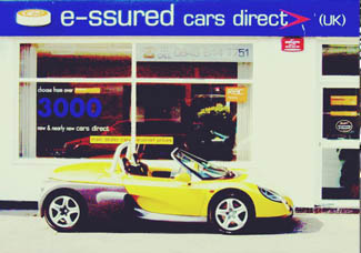 e-surred Car Direct